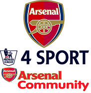 Arsenal 4 Sport logo